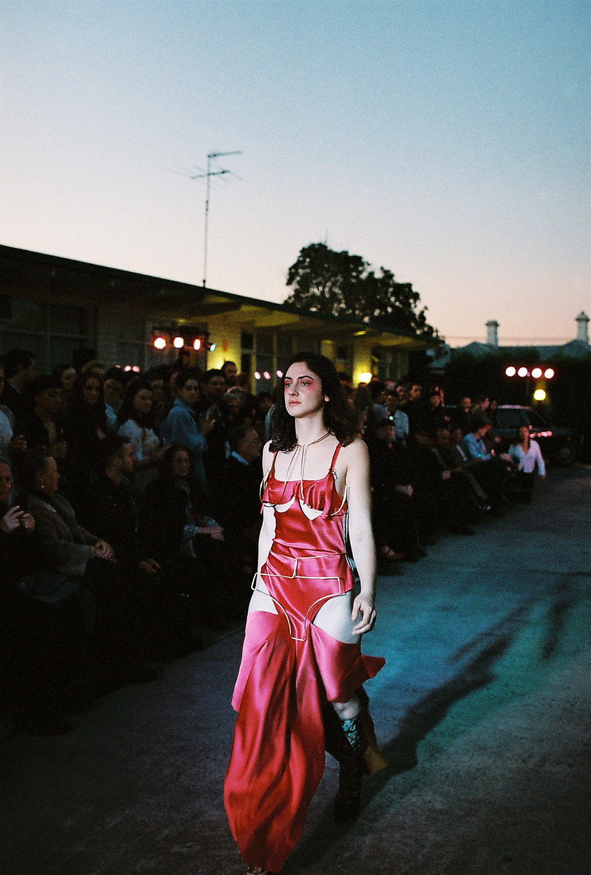 How The New Generation Of Designers Are Making Fashion Fair I D
