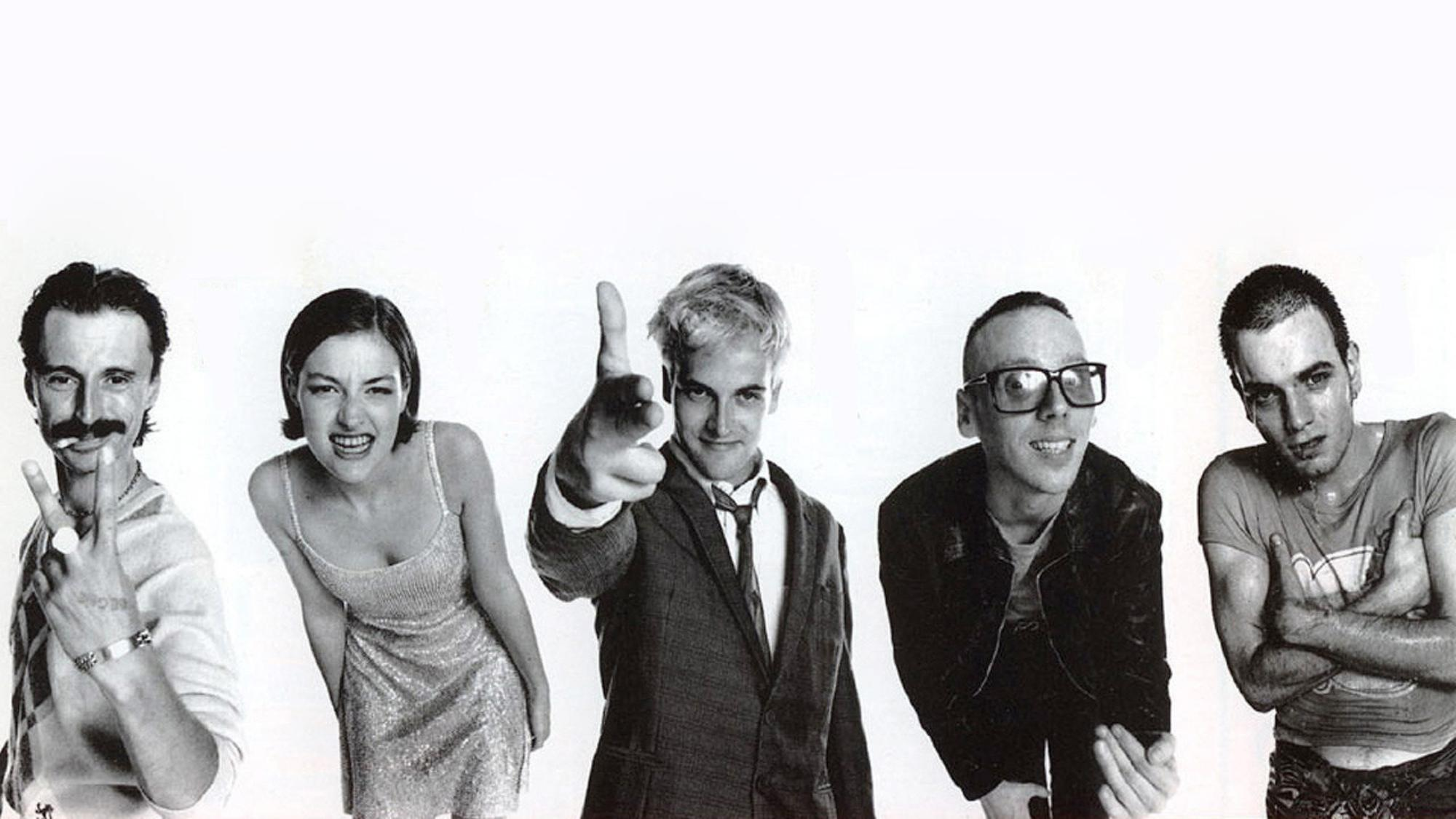 Trainspotting 2 Cast: Here's Who's Set To Return - CINEMABLEND