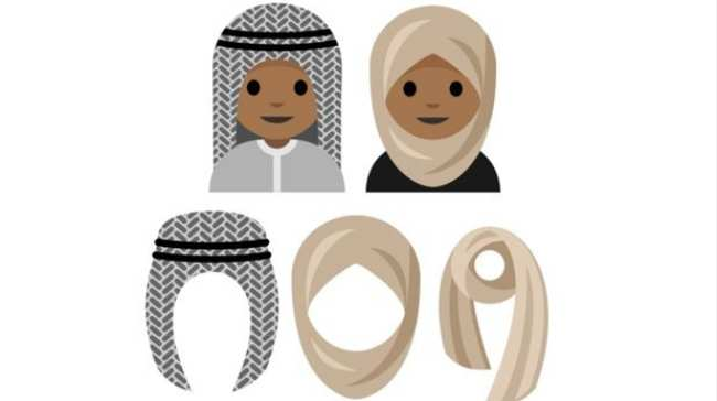 in 2017, you'll be able to send hijab and breastfeeding emoji - i-D