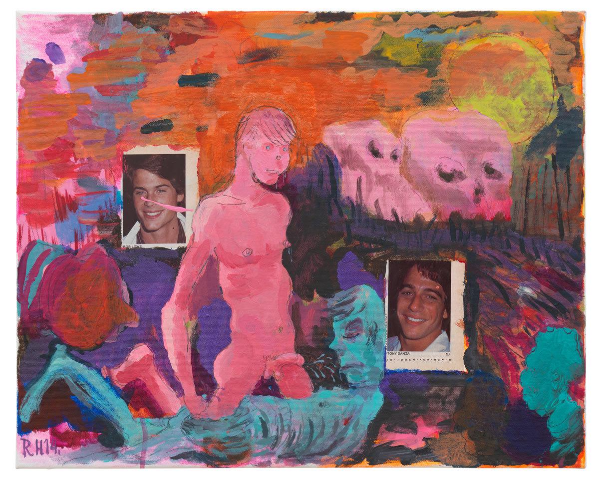 lo raro y lo maravilloso de art basel en miami beach este año - i-D