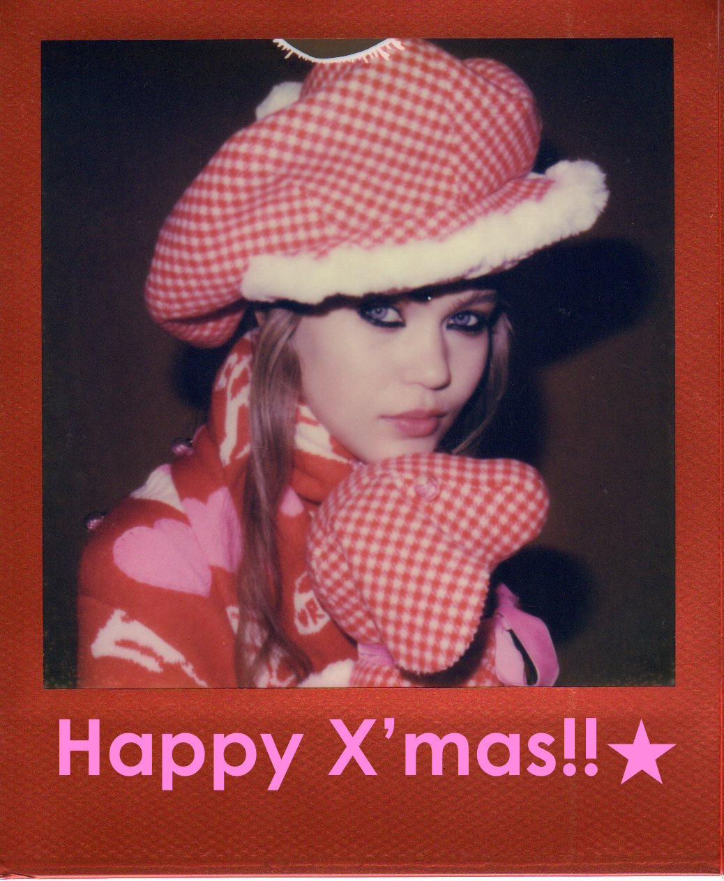 weihnachten mit … ryan lo - i-D