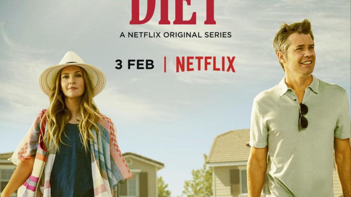 diet netflix