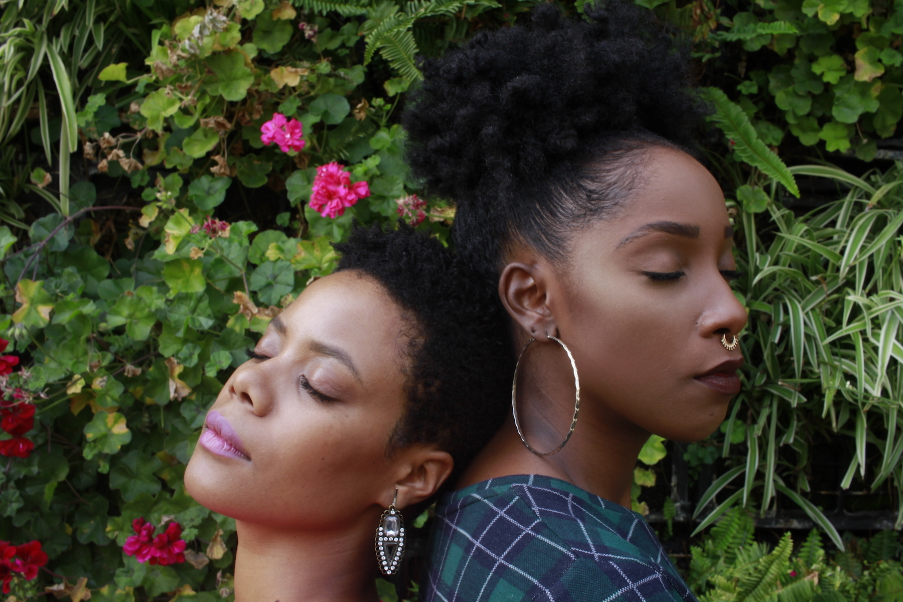 crwn is the hair magazine celebrating the everyday beauty of black