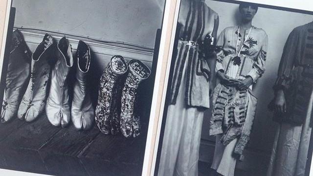 a documentary exploring the untold story of maison martin margiela