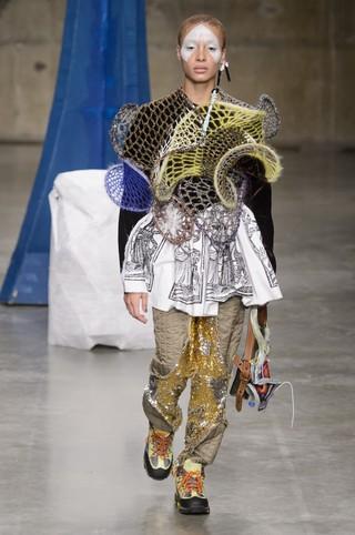 Fashion East London Fashion Week
