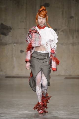 ASAI at London Fashion Week