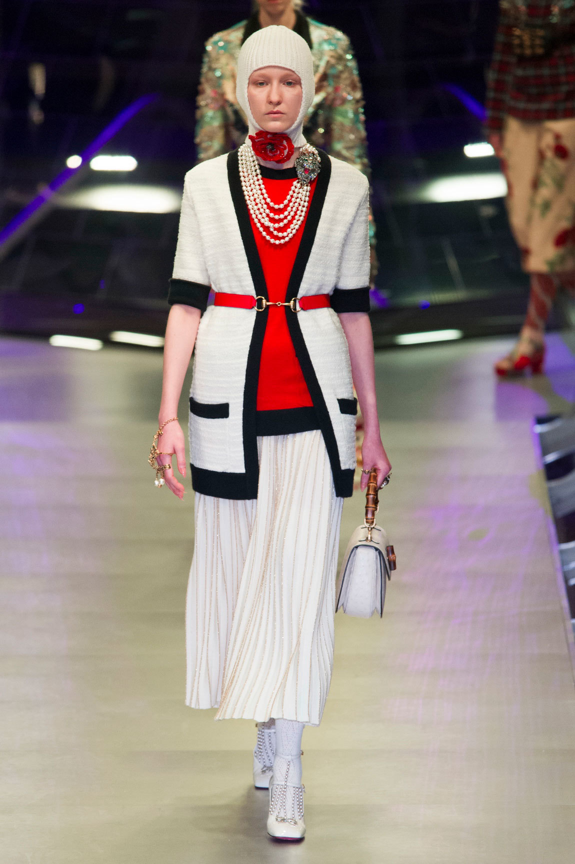 25a83a0720b gucci opens milan fashion week with a display of modern fashion alchemy -  i-D