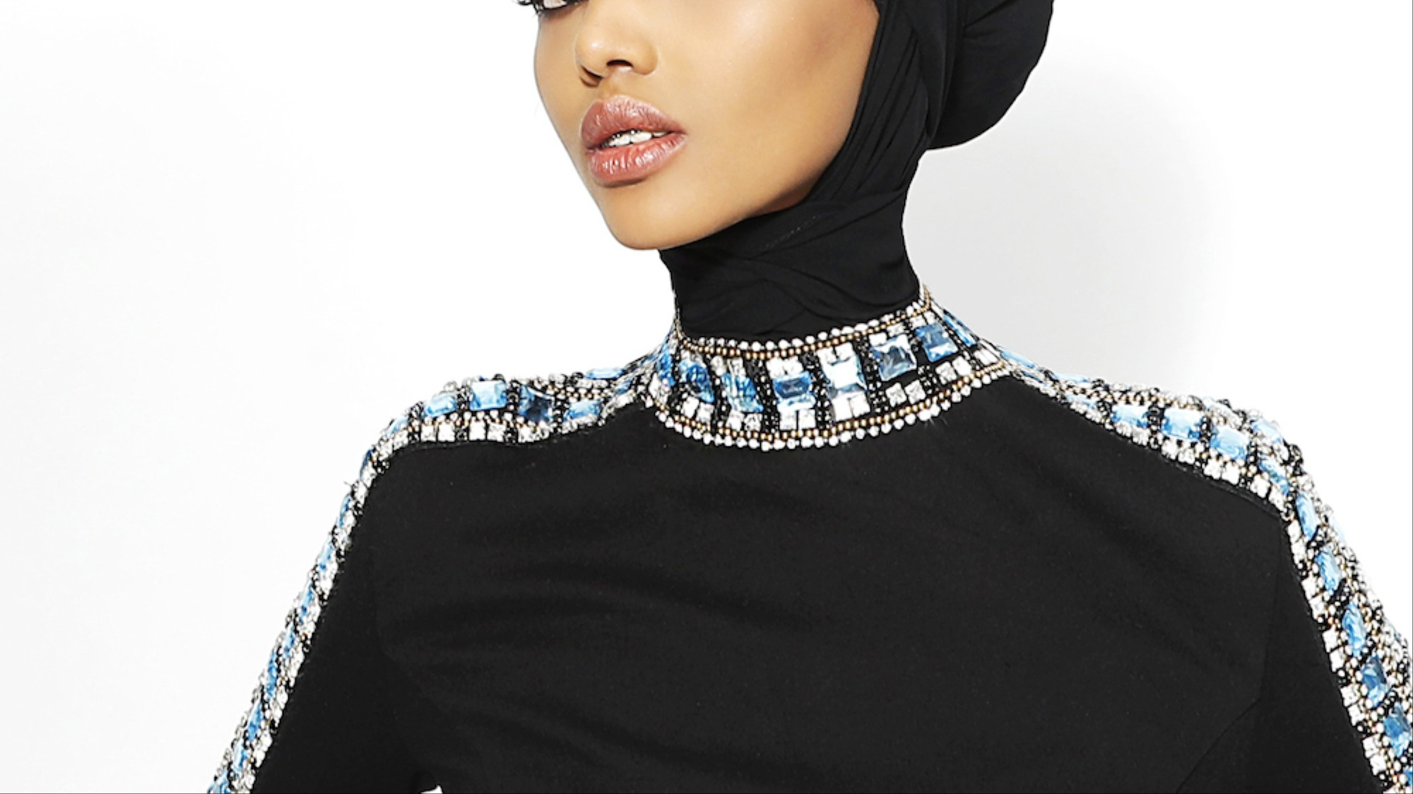 Hijabi Model Halima Aden On Her Hopes For Fashion And The