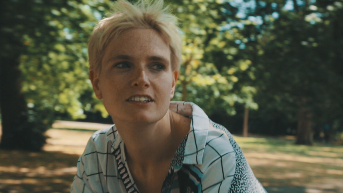 What do you hope audiences will take from the film? Lucy: I hope that the film will give people an open and honest trans-story that they can relate to and ...