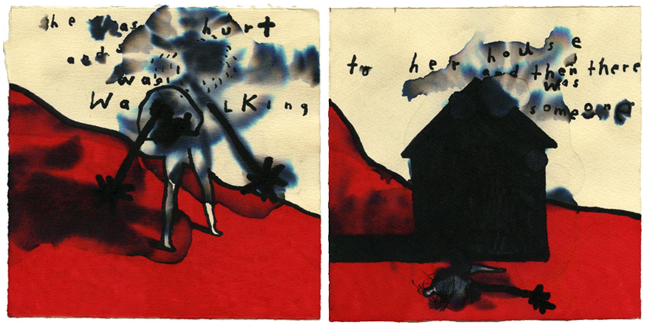 Image result for david lynch the art life still