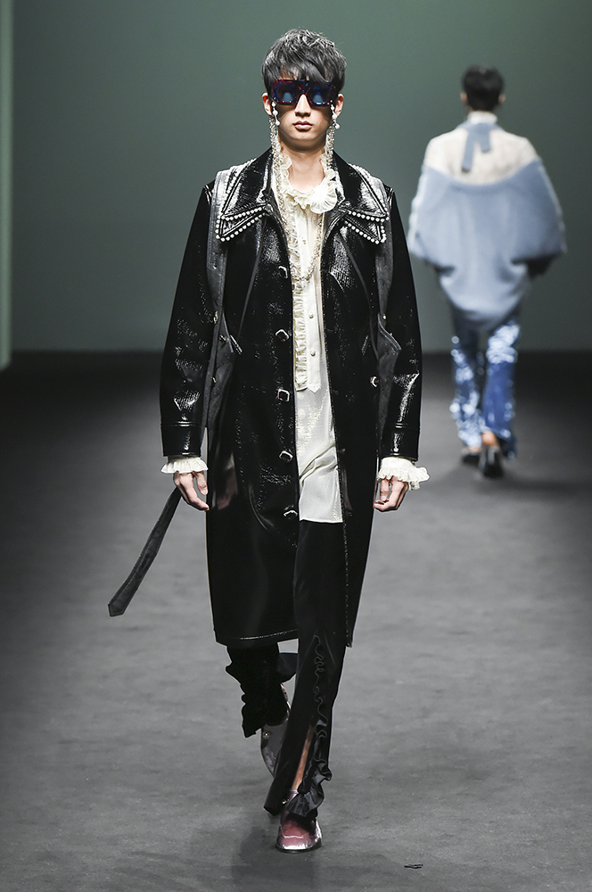 Seoul S Emerging Designers Go Global I D