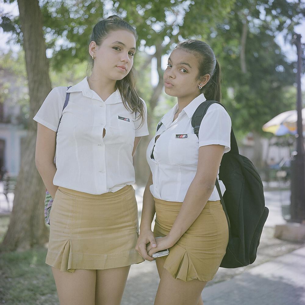 Una chica latina muy arrecha - 3 part 7
