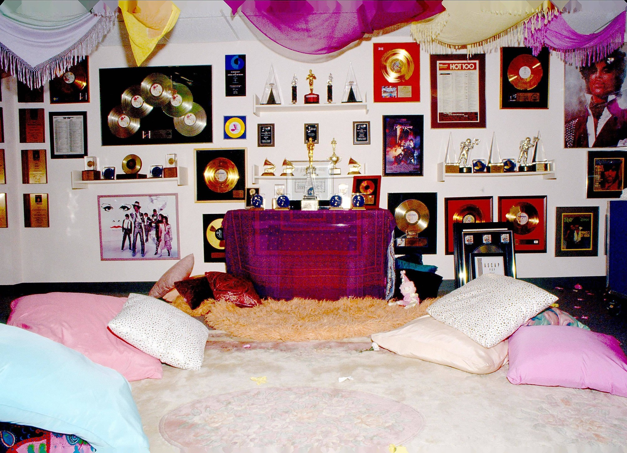 Touring Paisley Park Is A Wild Journey Into Prince S