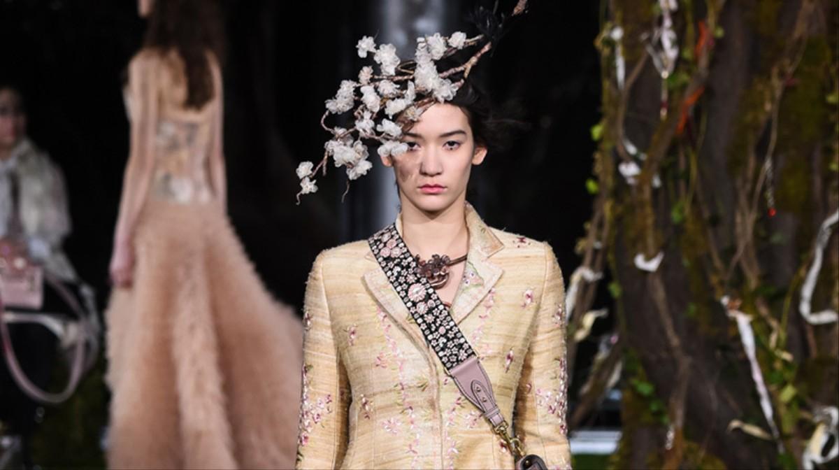 4c941b3cb6cee マリア・グラツィア・キウリが語る、Diorオートクチュール・コレクション in GINZA SIX - i-D