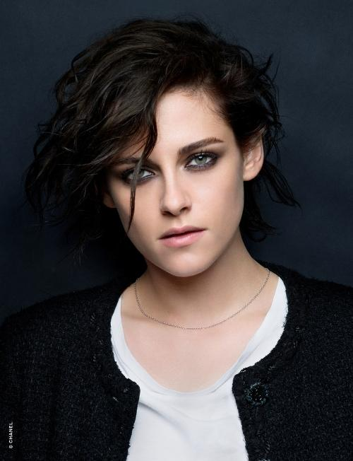 Kristen Stewart Is The Face Of The New Gabrielle Chanel
