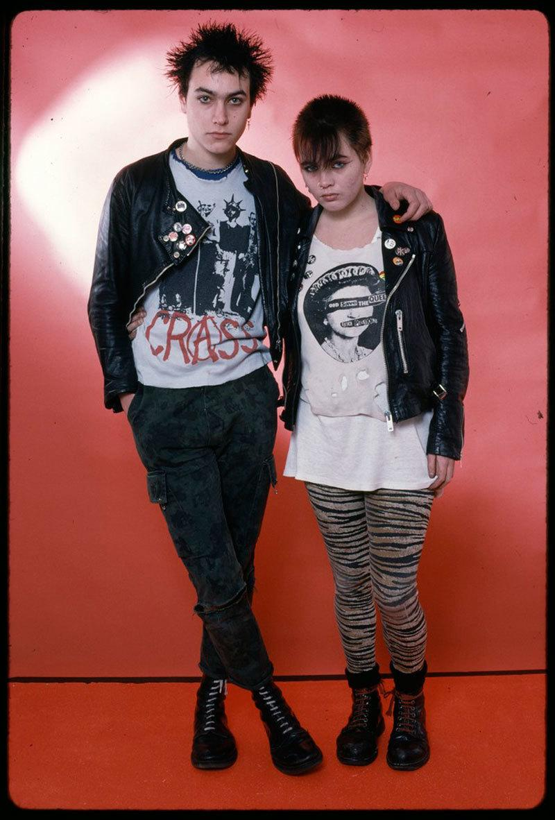 Leather jacket decade - At The End Of The Decade Melbourne S Grey Desolation Served As A Breeding Ground For A New Australian Punk Culture Reacting Against Creeping Conservatism