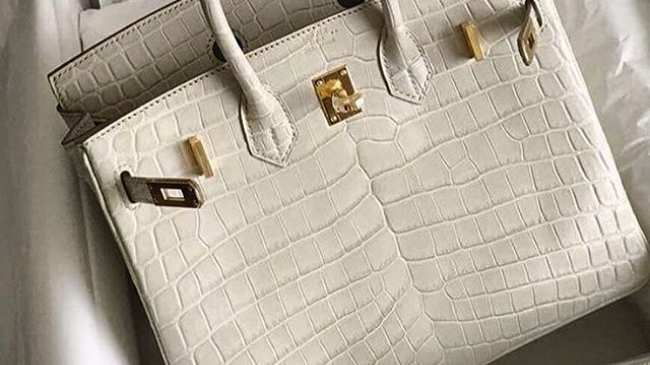 04842cc7682 the world s most expensive bag was just sold for  379k - i-D