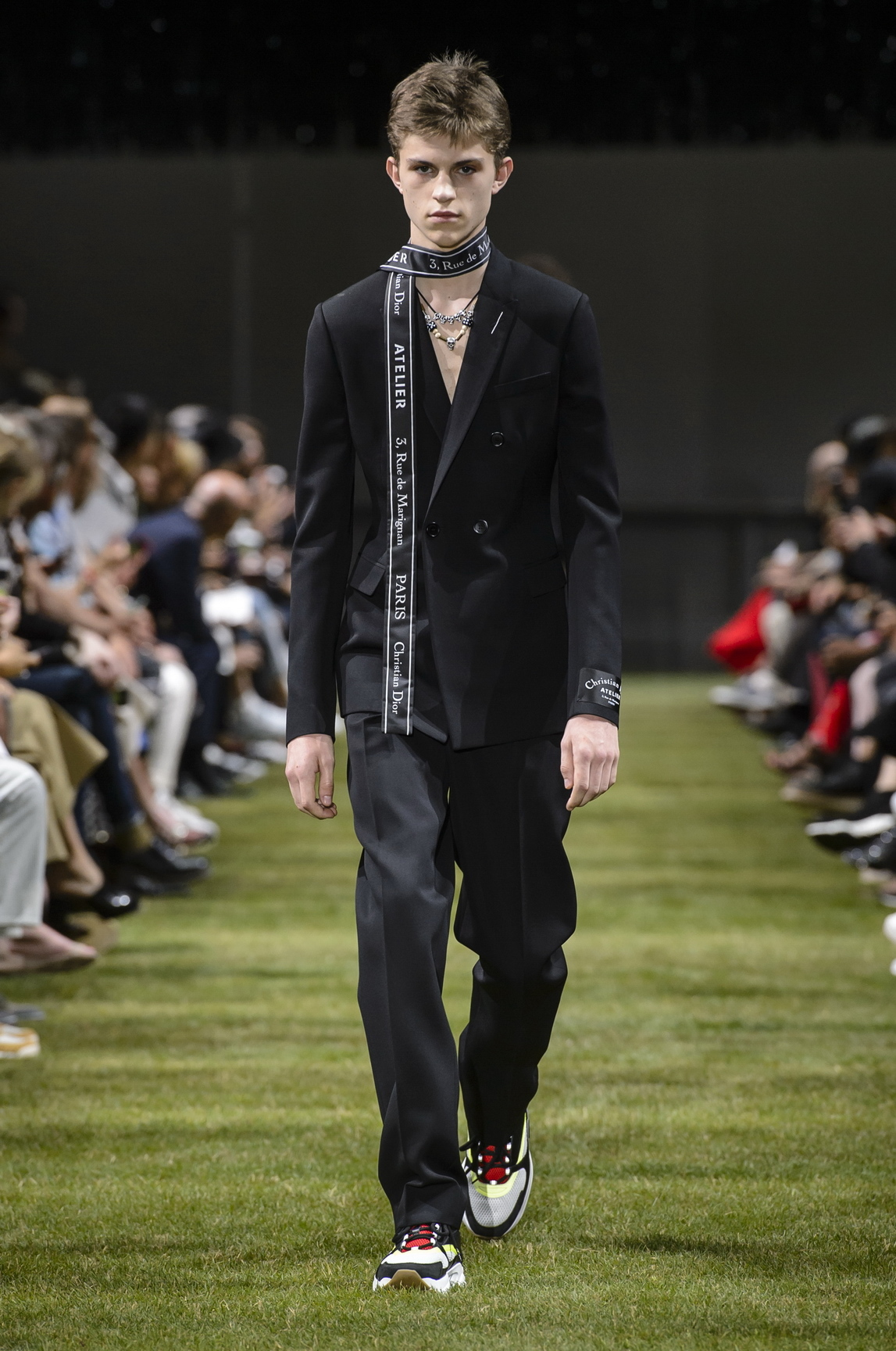 d0822820c6c4 vetements and dior homme call out for a more united europe - i-D