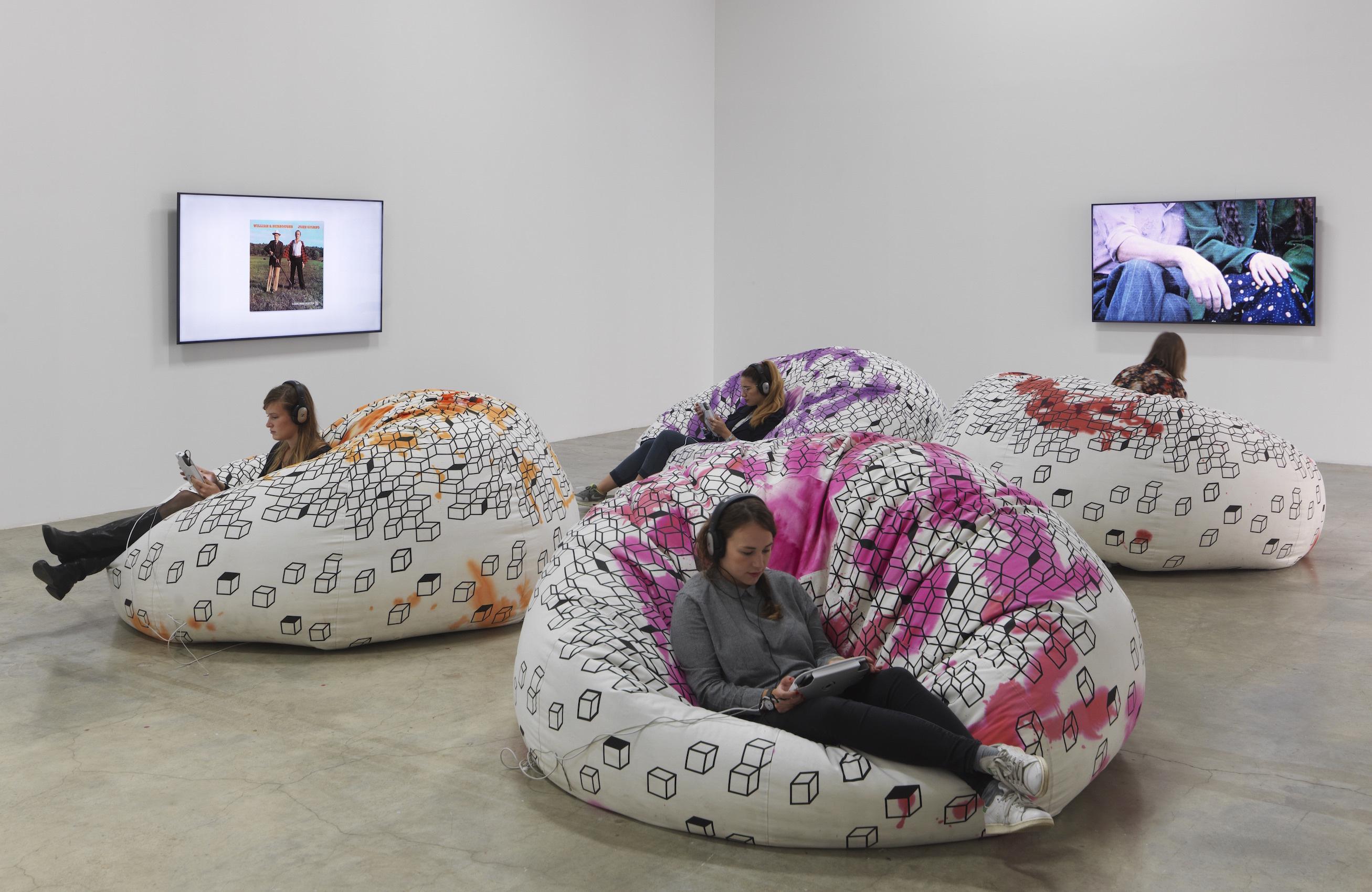 Brilliant Artist Poet And Warhol Muse John Giorno Shares His Advice Creativecarmelina Interior Chair Design Creativecarmelinacom