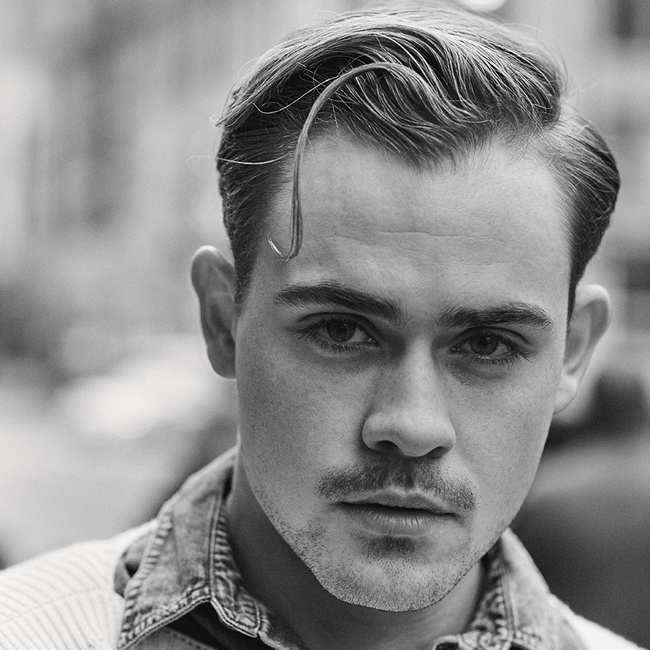 dacre montgomery is netflix's next big thing - i-D
