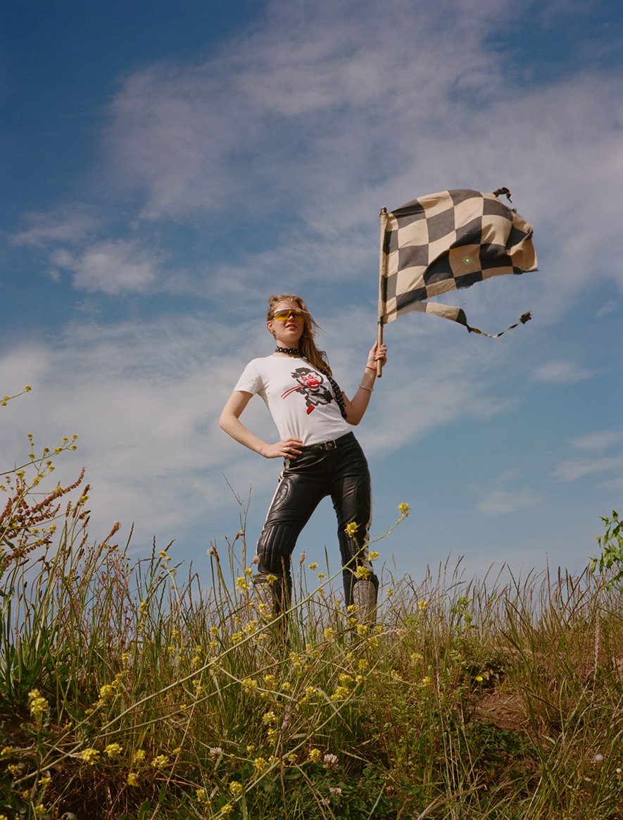 the itchy scratchy patchy guide to motocross - i-D