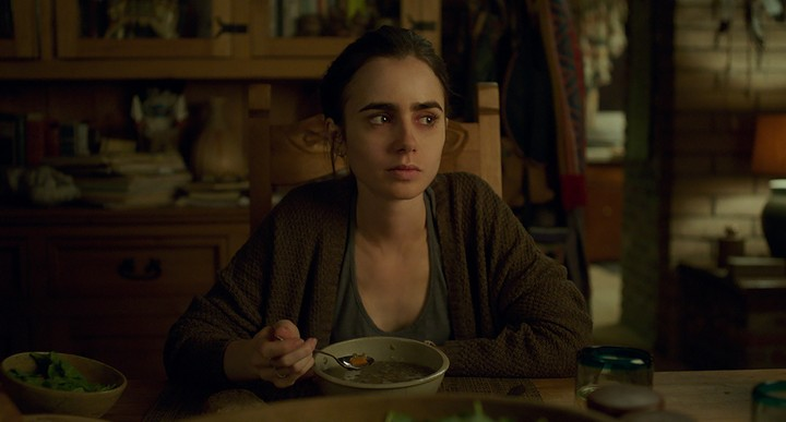lily collins's new film is opening up a much needed dialogue about eating disorders