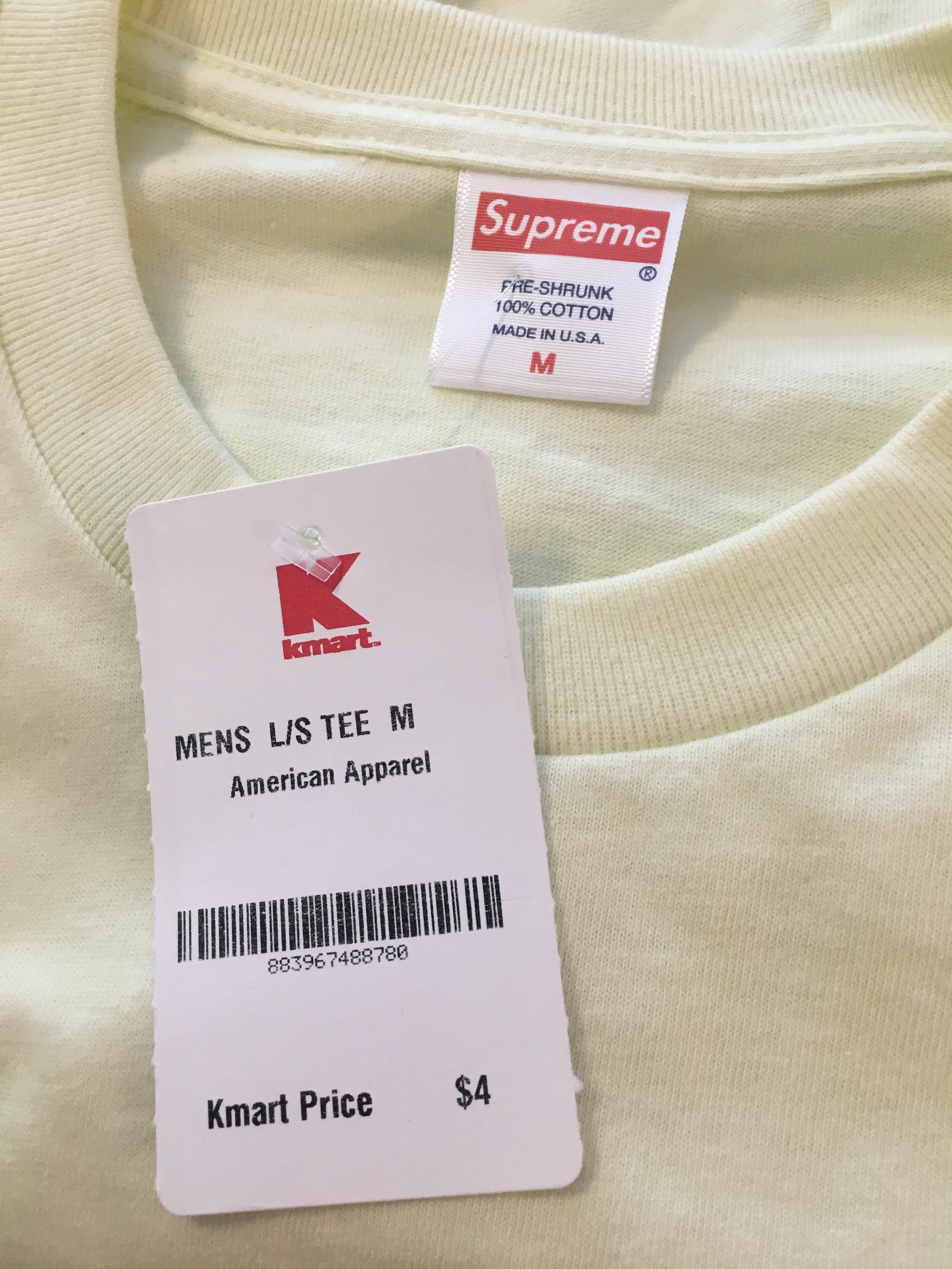 perché in america le t-shirt supreme stanno costando 4 dollari  - i-D 9d40a6ae6017