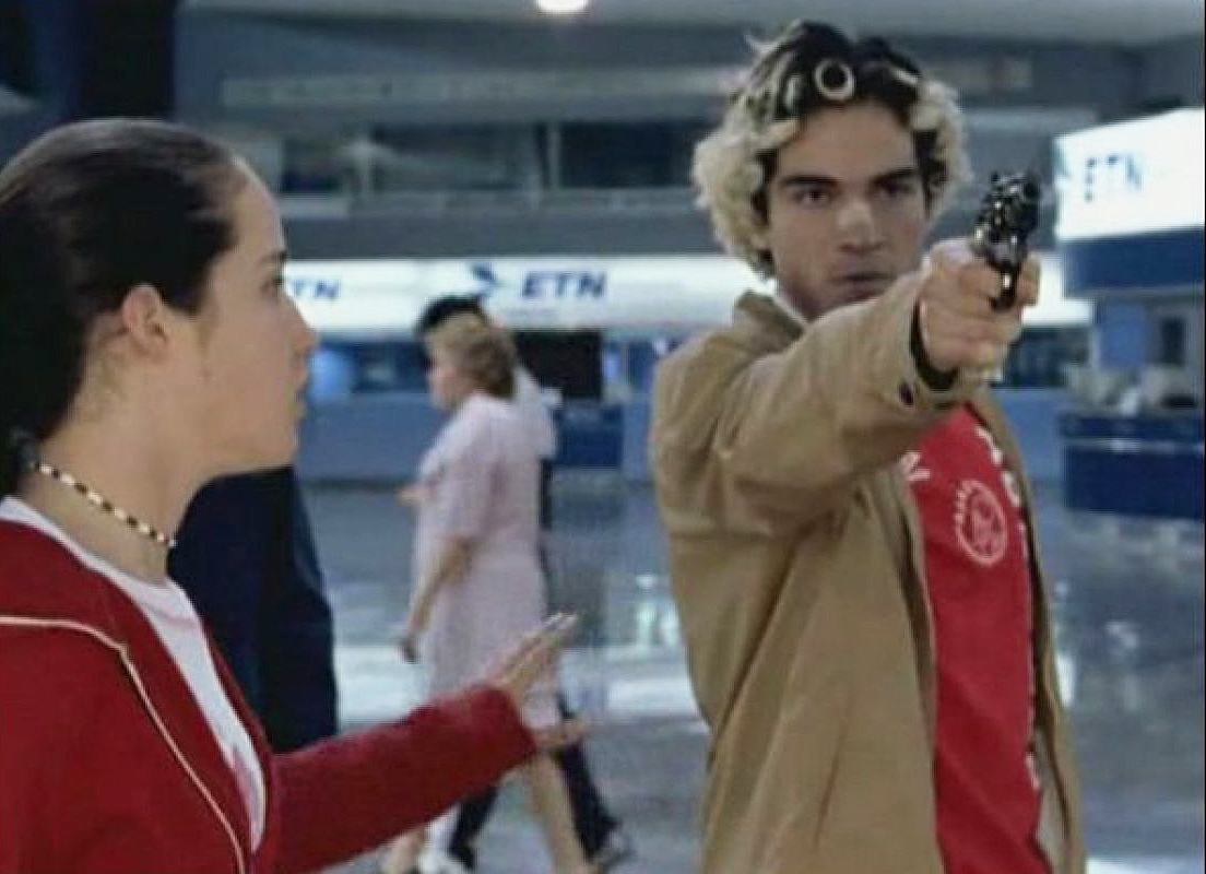 Amar Te Duele Full Movie los mejores momentos de estilo del cine mexicano de los 2000