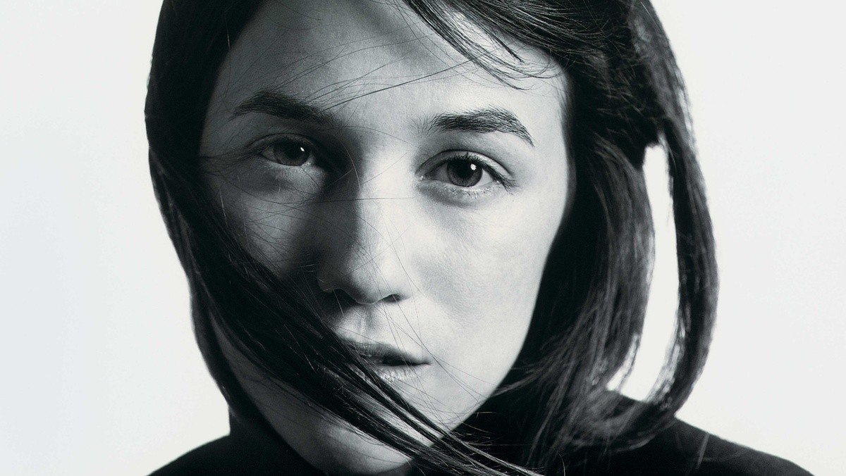 12 questions with charlotte gainsbourg, the new face of louis vuitton