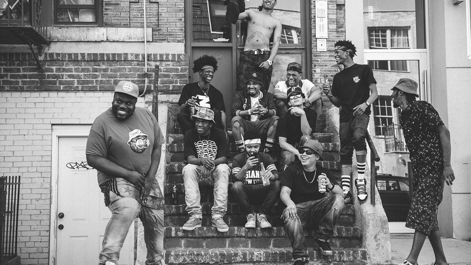 an analysis of hiphop in american underground music Originally, hip hop referred to the culture of the latin and african-american youths centered around the bronx, new york who were graffiti artists, break-dancers, turntablists, and emcees 5 in the early years of hip hop, the actual participants (or.