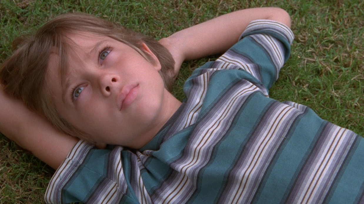 boyhood, the film everyone's talking about