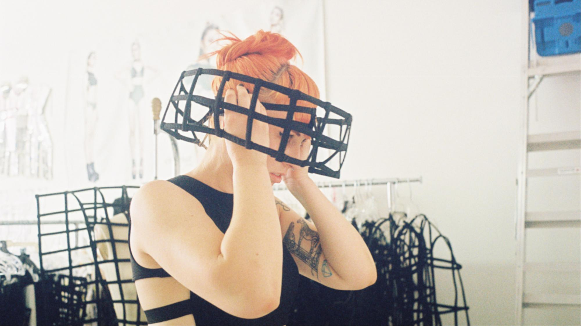 chromat is the radical lingerie line that seduced beyonce