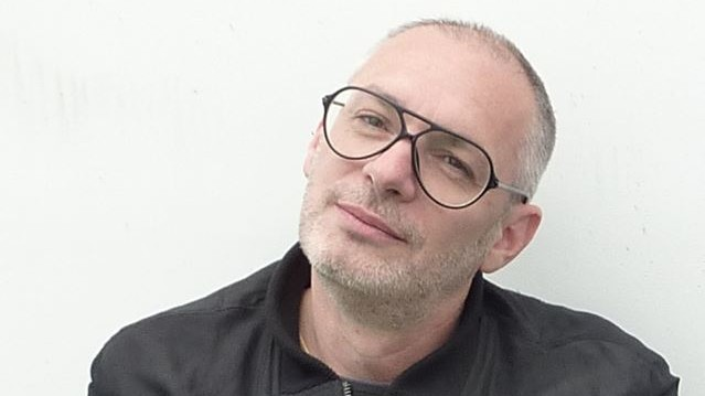 louise wilson's successor fabio piras, on fashioning the future of central saint martins