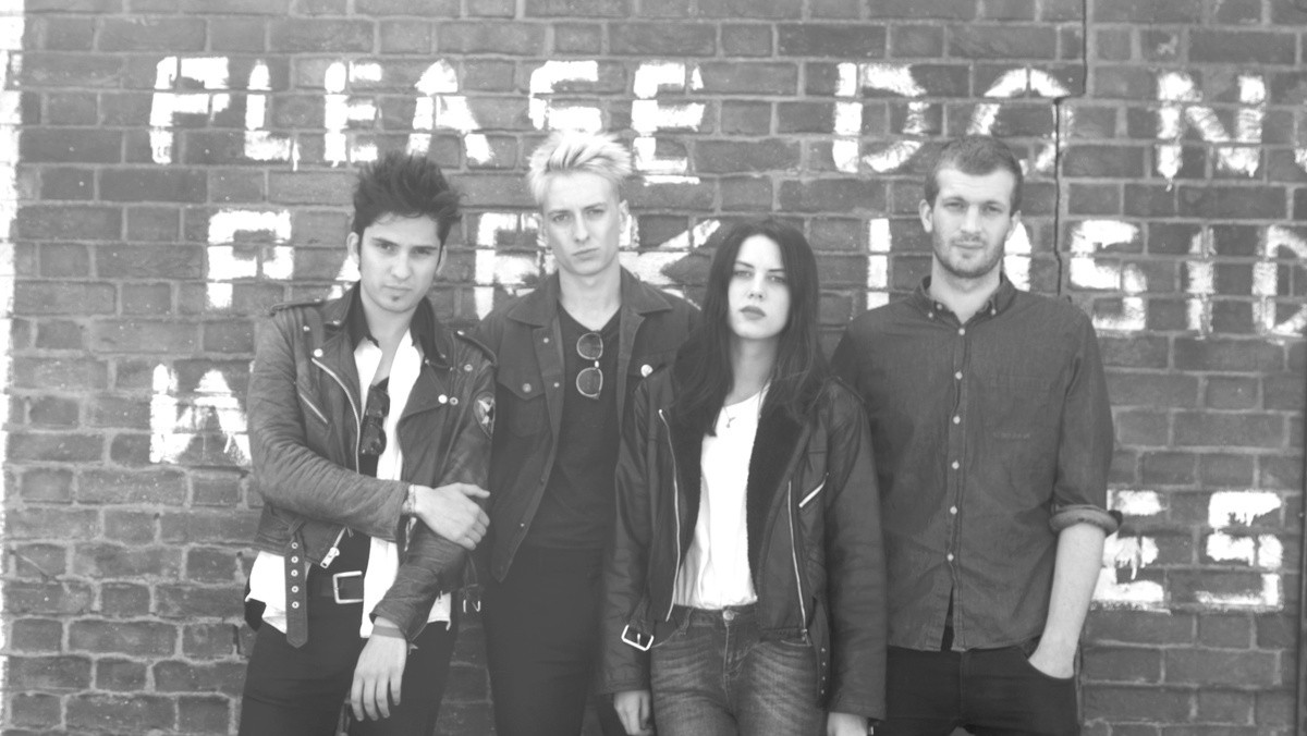 pop-rock quartet wolf alice want to play truth or dare...