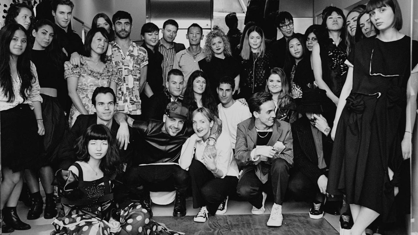 dover street market celebrates a decade-long reign as the world's coolest store
