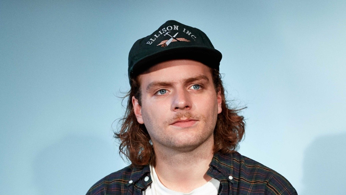 mac demarco is the gap-toothed poster boy of slacker rock
