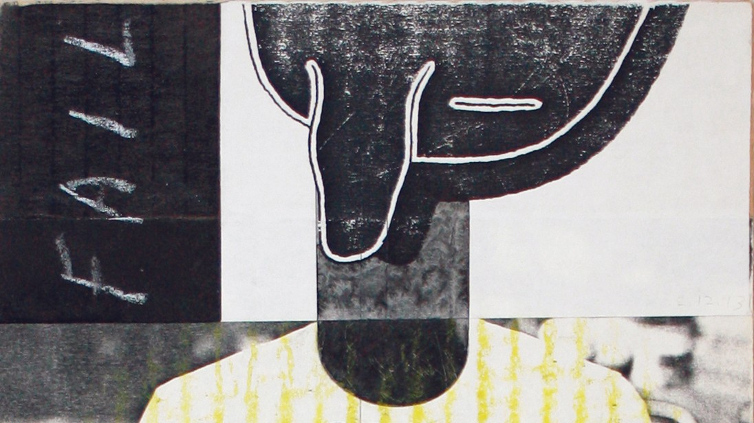 ray johnson and the birth of mail art