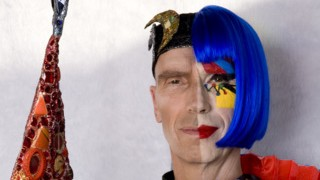 42 years of the alternative miss world
