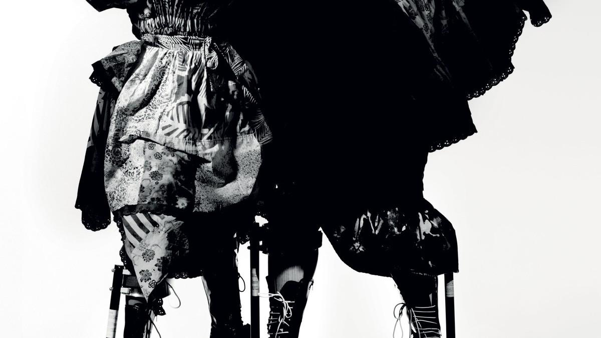 English In Italian: Drag Queen Jonny Woo's Guide To Being Beautiful