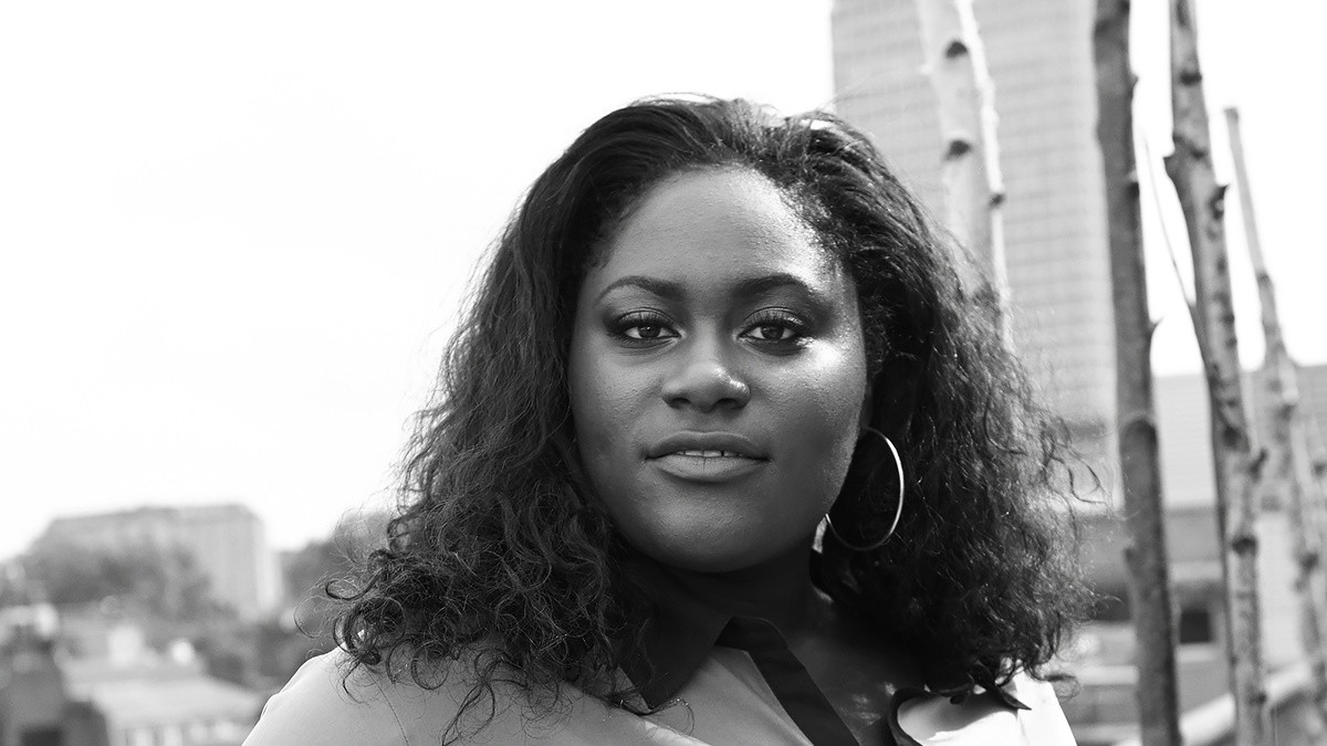 danielle brooks passes the taste test