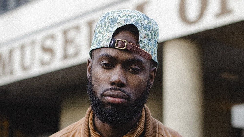 ghetts, rebel with a cause