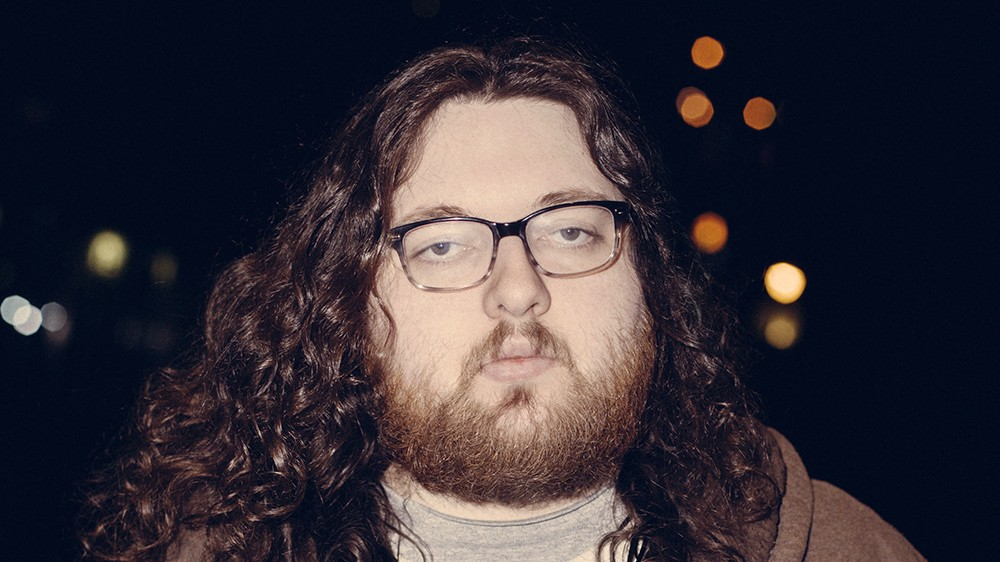jonwayne's not john wayne but he's a stones throw from a don
