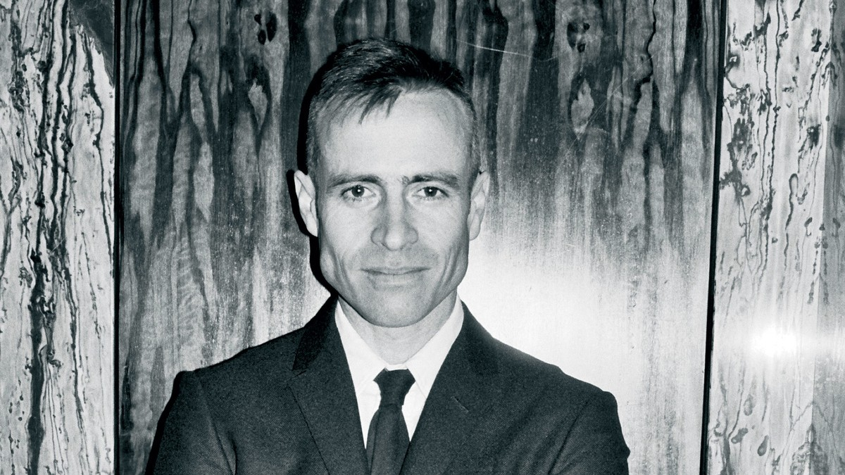 Thom Browne, on revolutionising menswear