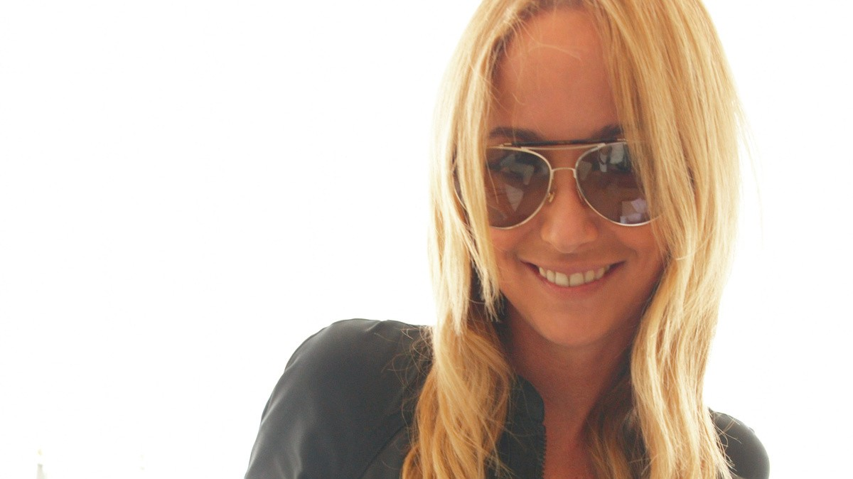 frida giannini talks gucci gucci