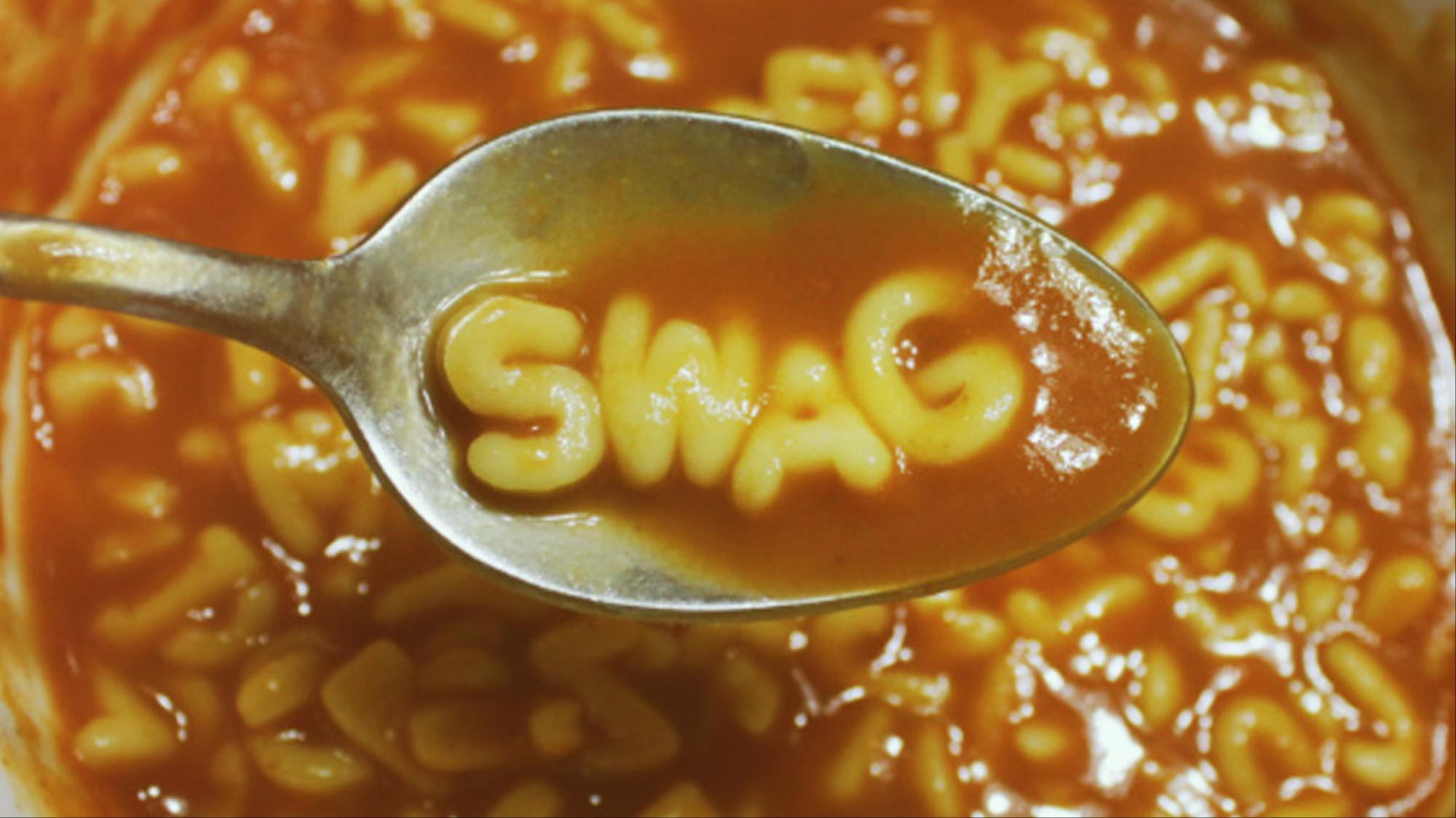 alphabet soup, an a-z of all our favourite words | read | i-D