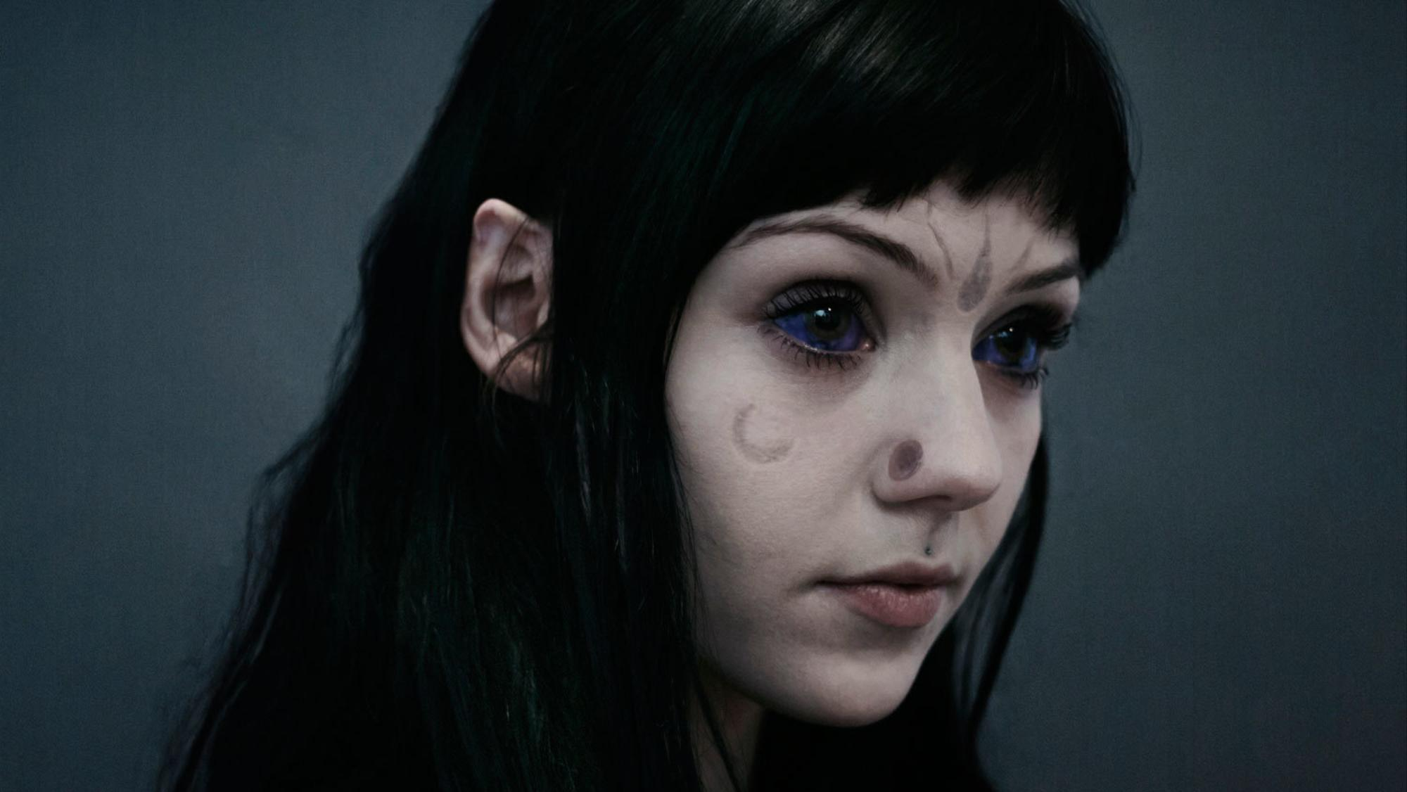 Grace neutral s beauty is out of this world read i d for Tattooed girl instagram