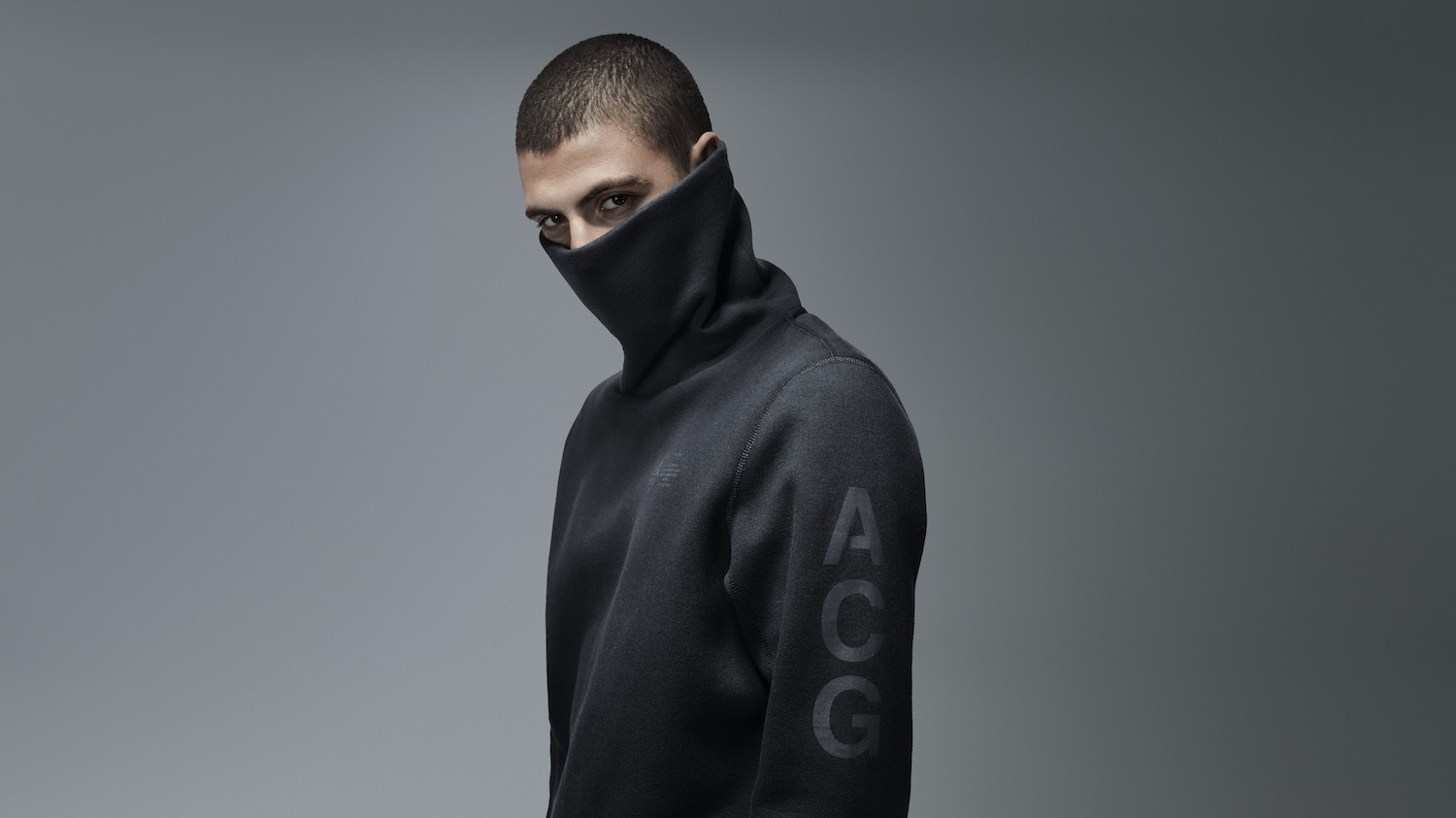 nike renews the acg line