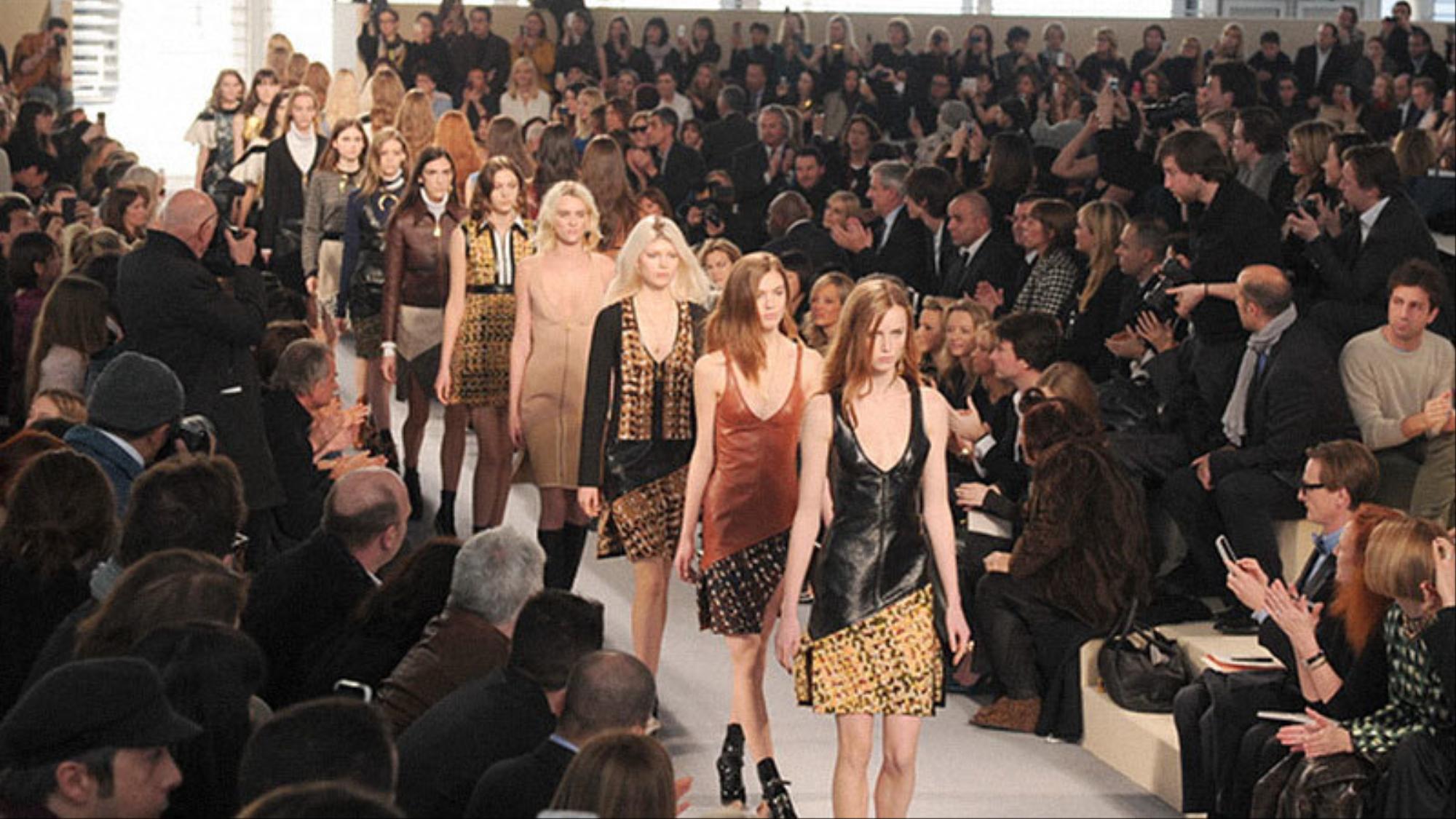 2014 Fashion Flashback March Read I D