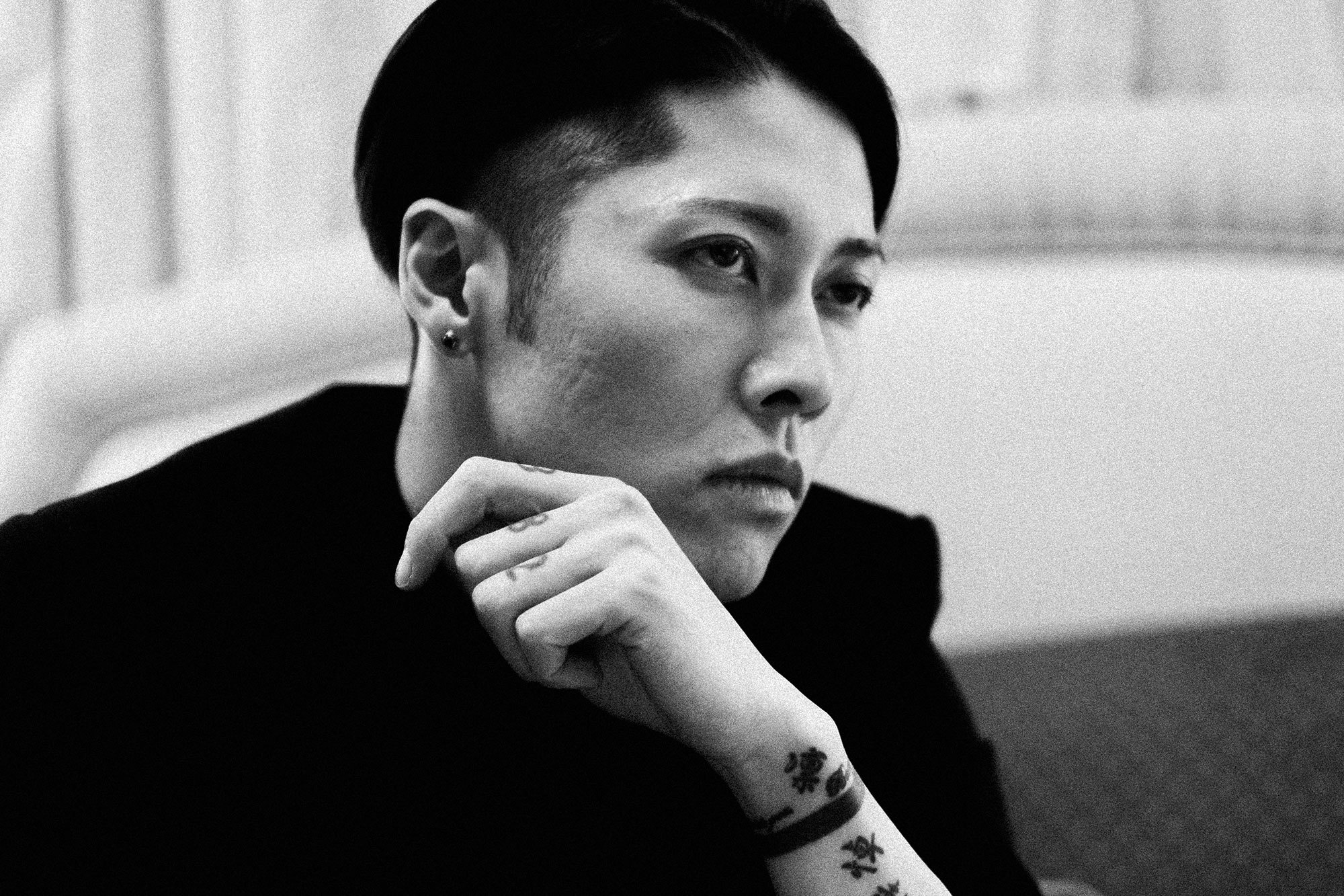 Meet Miyavi The Japanese Pop Star Turned World War Two Villain In