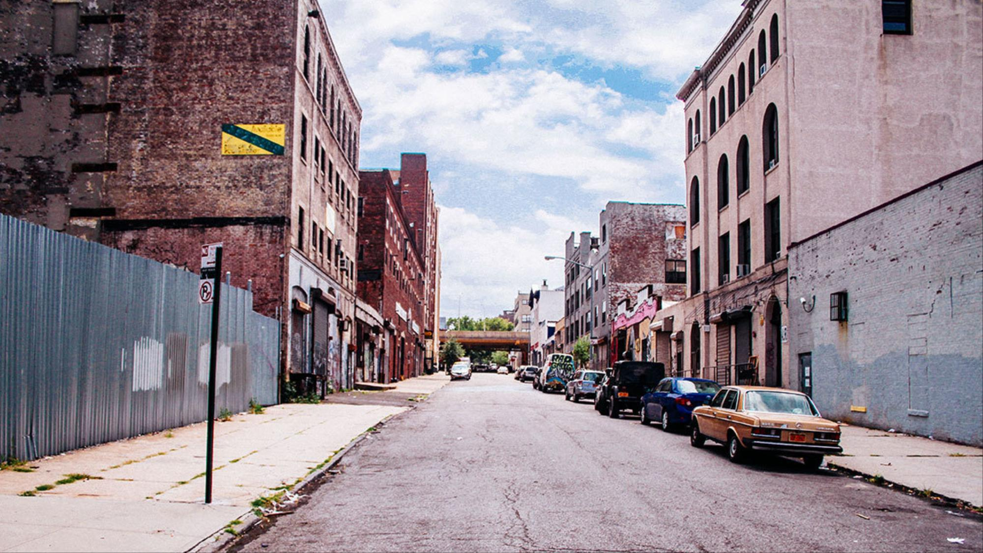 is brooklyn new york's new epicentre of fashion?